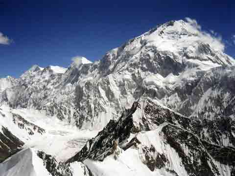 Gasherbrum I Northeast Chinese Face - 8000 Metri Di Vita, 8000 Metres To Live For book