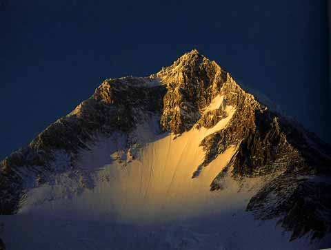 Gasherbrum I South Face Summit Section - 8000 Metri Di Vita, 8000 Metres To Live For book