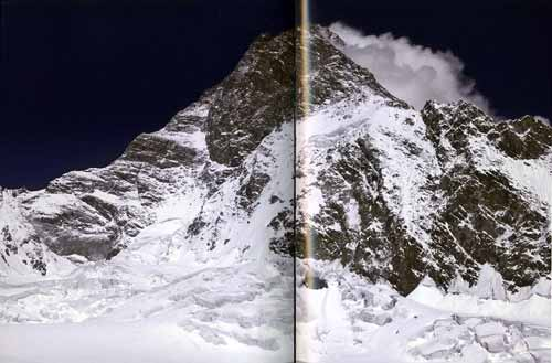 K2 West Face - 8000 Metri Di Vita, 8000 Metres To Live For book