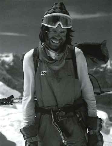 Reinhold Messner completes all 14 8000ers after summitting Lhotse in 1986 - All Fourteen 8000ers (Reinhold Messner) book