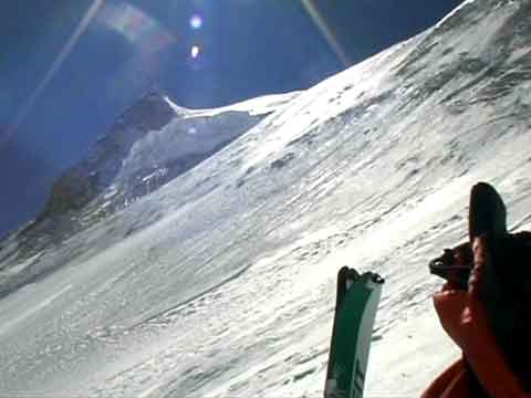 Expedition Ends 200M Below Manaslu Summit - Best Of EOFT 5 DVD - Expedition Manaslu