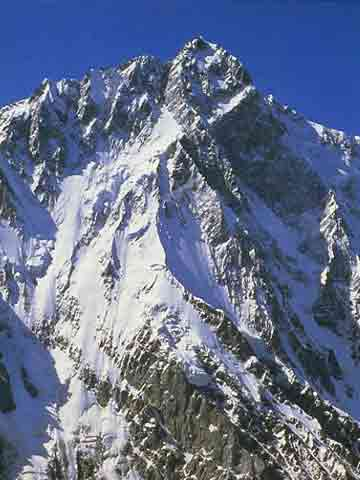 Nanga Parbat Rupal Face - Climbing the World's 14 Highest Mountains: The History Of The 8000-Meter Peaks book