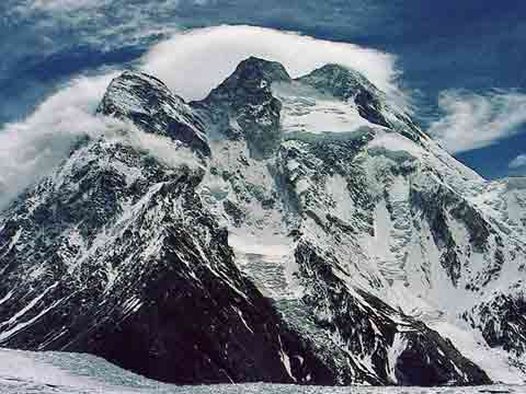 Broad Peak From K2 Base Camp - Himalaya Alpine Style: The Most Challenging Routes on the Highest Peaks book