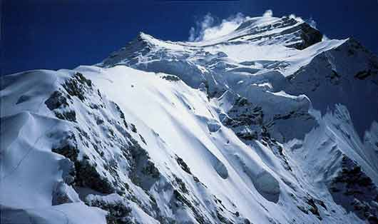 Cho Oyu Northwest Ridge - Himalaya Alpine Style: The Most Challenging Routes on the Highest Peaks book