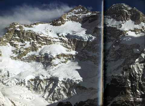 Kangchenjunga North Face - Himalaya Alpine Style: The Most Challenging Routes on the Highest Peaks book