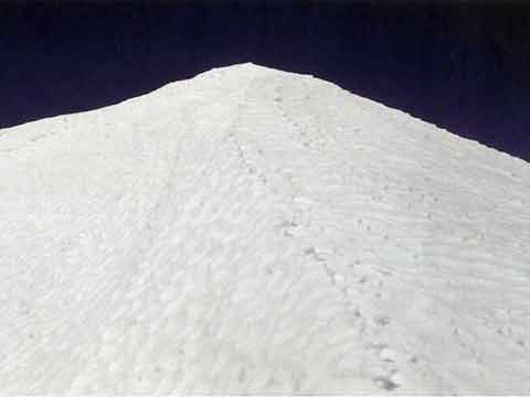 Kangchenjunga First Ascent - The Untrodden Summit Of Kangchenjunga May 1955
