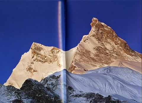 Manaslu Main Summit and East Pinancle - Los Ochomiles: Karakorum e Himalaya book