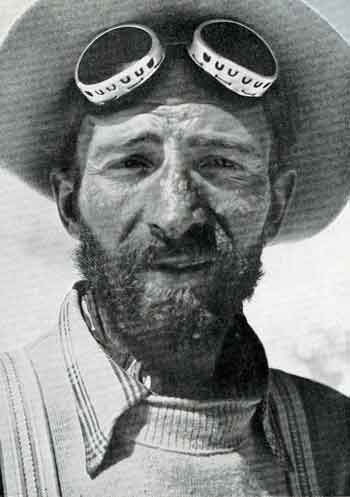 Hermann Buhl After His Return From Nanga Parbat Summit - Nanga Parbat: Incorporating the Official Report of the Expedition of 1953 book