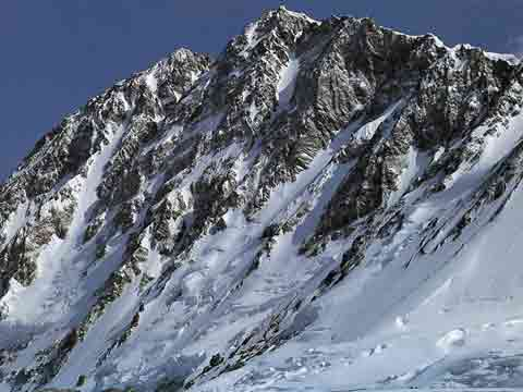 Shishapangma Southwest Face Full View - Shisha Pangma: The Alpine-Style First Ascent Of The South-West Face book